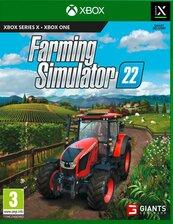 Farming Simulator 22 (XOne / XSX) PL