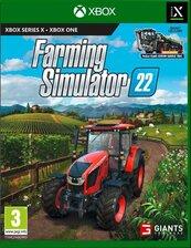 Farming Simulator 22 (XOne / XSX) PL + Bonus