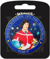 Magnes I love Poland Toruń ILP-MAG-A-TOR-05