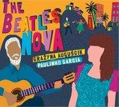 The Beatles Nova CD