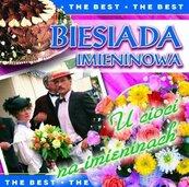 The best. Biesiada imieninowa CD