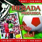 The best. Biesiada piłkarska CD