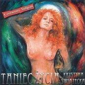 Taniec życia - Krystyna Świątecka CD