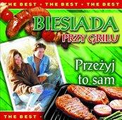 The best. Biesiada przy grillu CD
