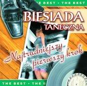 The best. Biesiada taneczna CD