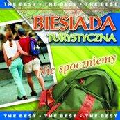 The best. Biesiada turystyczna CD