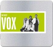The best. VOX CD