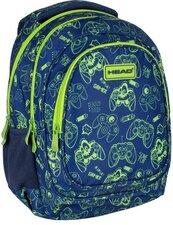 Plecak szkolny HEAD AB330 Gamer ASTRA