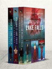 Pakiet: Trylogia Lake Falls - w etui