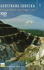 Geostrada Sudecka - Przewodnik geologiczny