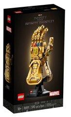 Lego SUPER HEROES 76191 Rękawica Nieskończoności