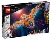 Lego SUPER HEROES 76193 Statek Strażników