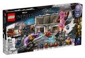 Lego SUPER HEROES 76192 Avengers: Koniec gry
