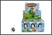 Kaczor w jajku 6cm p12 620294, cena za 1szt.