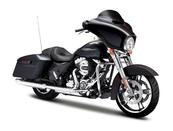 MI 32328 HD Motorcycles 2015 Street Glide 1:12 p12