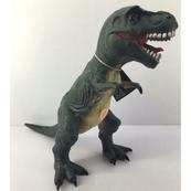 Dinozaur imitacja skóry 45cm z dźwiękiem