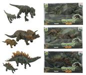 PROMO Dinozaury x2 NO-1003582 cena za 1 zestaw (2szt)