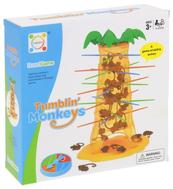 Skaczące małpki gra zręcznościowa 412682