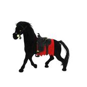 Koń flokowany w worku 1282833