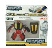 Robot-samochód metal 1205769