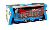 Autobus piętrowy na radio + pakiet 1237717