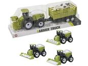 Maszyna rolnicza z napędem 538450 mix