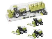 Maszyna rolnicza z napędem 538467 mix