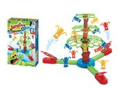 Gra skaczące żabki BGR6135