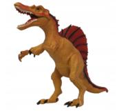 Dinozaur Spinozaur pomarańczowy 1003580