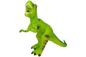 Dinozaur T-Rex szaro-zielony 1002859