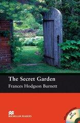 The Secret Garden Upper Pre-intermediate + CD Pack