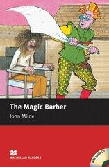 The Magic Barber Starter + CD Pack