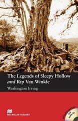 The Legends of Sleepy... Elementary + CD Pack