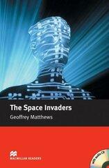 The Space Invaders Intermediate + CD Pack