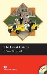 The Great Gatsby Intermediate + CD Pack