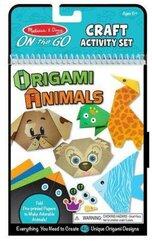 On-the-Go-Origami Zwierzęta