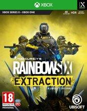 Rainbow Six Extraction (XOne / XSX)