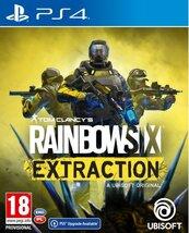 Rainbow Six Extraction (PS4)