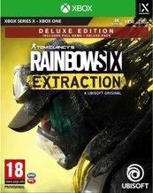 Rainbow Six Extraction Deluxe Edition (XOne / XSX)