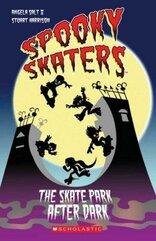 The Skate Park After Dark. Reader pre-A1 + CD