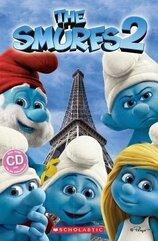 The Smurfs 2. Reader Level 2 + CD
