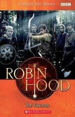 Robin Hood: The Taxman. Reader Level Starter + CD