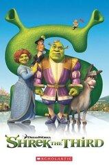 Shrek the Third. Reader Level 3 + CD