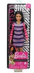 Barbie Fashionistas. Modna przyjaciółka GYB02