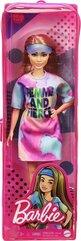 Barbie Fashionistas. Modna przyjaciółka GRB51