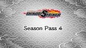 Naruto to Boruto Shinobi Striker Season Pass 4 - Steam
