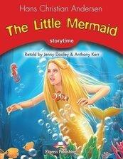 The Little Mermaid. Stage 2 + kod