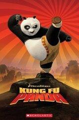 Kung Fu Panda. Reader Level 2 + CD