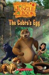 The Jungle Book: The Cobra's Egg. Reader + CD