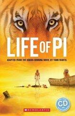 The Life of Pi. Reader B1 + CD